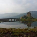 Das Eilean Donan Castle gehört zu den am meisten besuchten Burgen in Schottland.