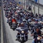 Harley Days 2016: Ausfahrt mit Aussicht.