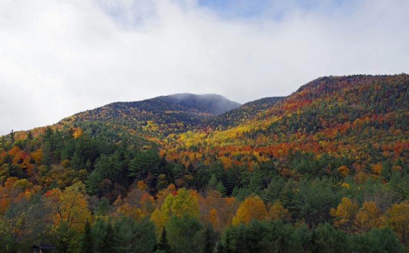 Radtour: Herbstfarbenrausch