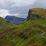 Die Isle of Skye und ihre dramatische Seite: Eine Wanderung im Quiraing-Massiv ist ein Muss.