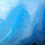 Dem Eis so nah: der Nigardsbreen-Gletscher.