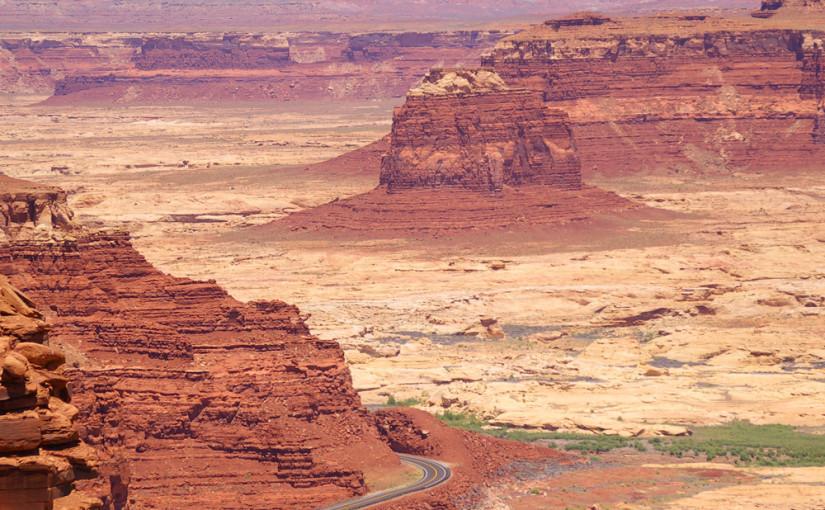 Fotogalerie Südwesten USA 2007
