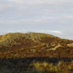 Die Uwe-Düne bei Kampen auf Sylt ist die höchste Erhebung auf der Insel.