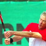 Anders Jarryd (auch: Järryd) spielte in der Saison 2017 der Tennis-Bundesliga für TC Sportpark Rot-Weiß Rheinbach. Der frühere Tennisprofi aus Schweden gewann mehrere Grand-Slam-Titel.